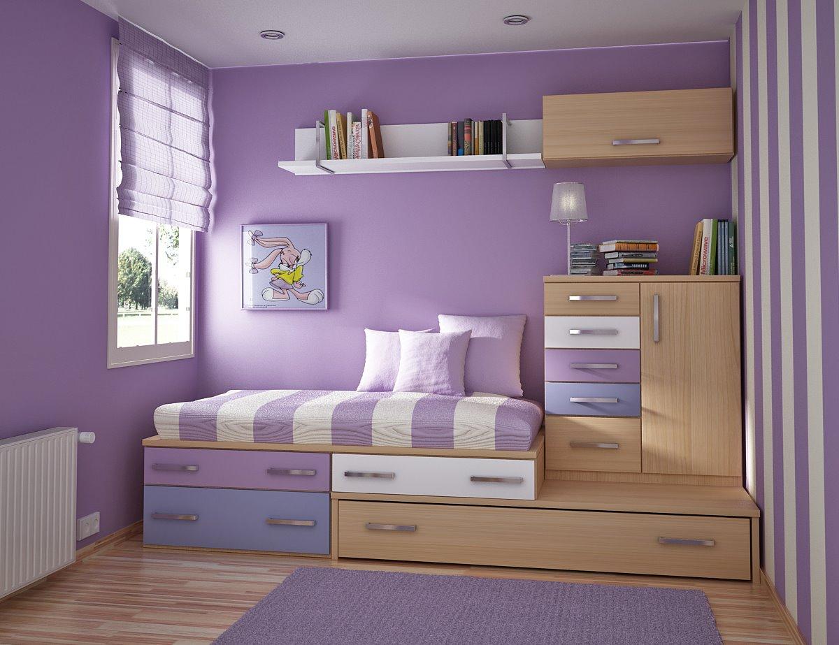 Μοντέρνες ιδέες για παιδικά δωμάτια