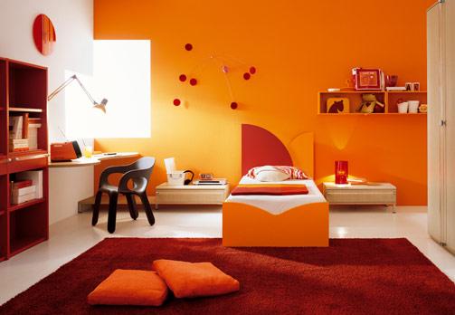 Ιδέες για διακόσμηση παιδικών δωματίων