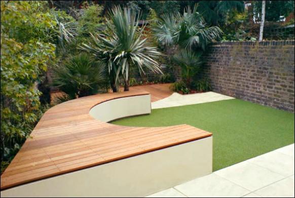 Κήπος αίθριο6