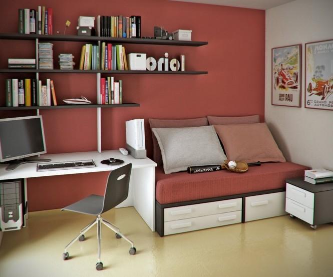 Ιδέες για νεανικούς χώρους εργασίας