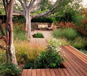 ξύλινα deck