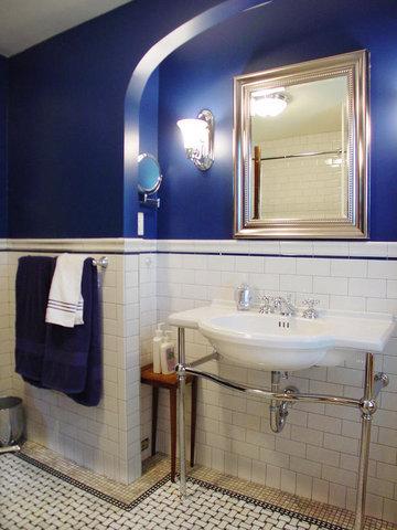 Πολύχρωμα σχέδια μπάνιου που θα σας εμπνεύσουν και θα σας ενθουσιάσουν