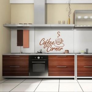 διακόσμηση με θέμα τον καφέ