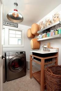 ιδέες δωματίου πλυσταριού