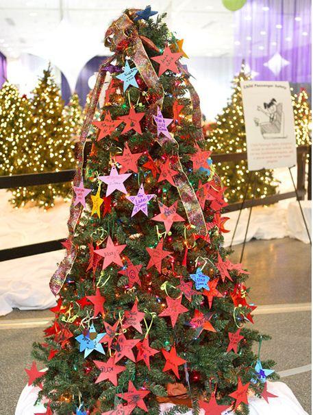 Χριστουγεννιάτικη διακόσμηση οι καλύτερες ιδέες μέρος Β'