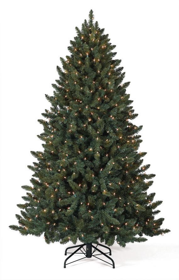 Τεχνητά Χριστουγεννιάτικα δέντρα