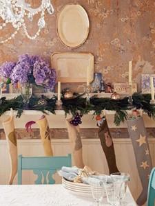 vintage Χριστούγεννα - Συναρπαστικές ιδέες