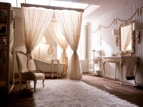 25 Ρομαντικές ιδέες σχεδιασμού δωματίου