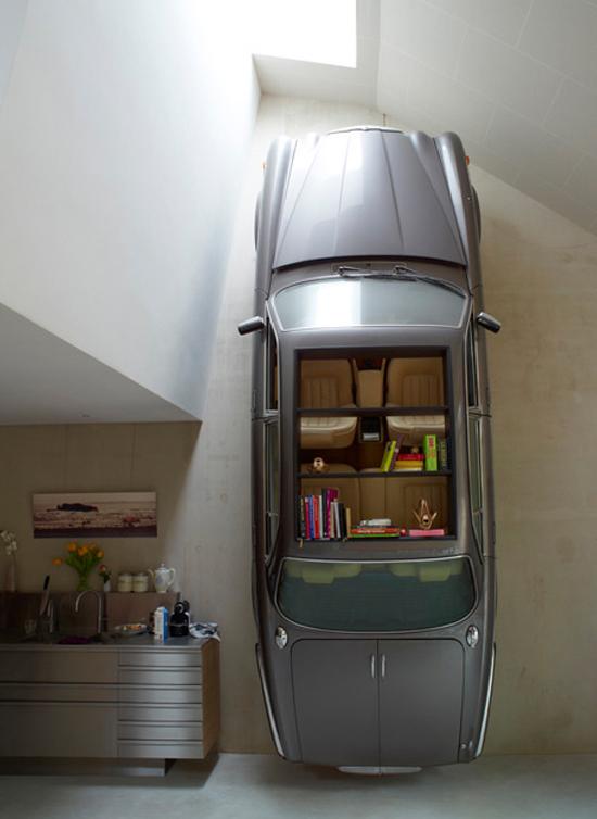 Η βιβλιοθήκη Jaguar