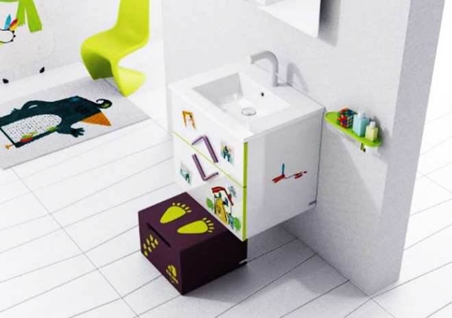 Τεχνοτροπία Color Washing από την Benjamin Moore