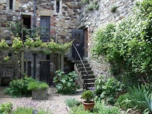 ιδέες για ένα κήπο με βότανα