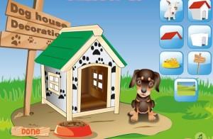 Ιδέες διακόσμησης σκυλόσπιτου