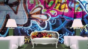 Διακοσμητικές ιδέες με Graffiti5