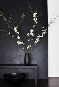 Ιδέες για να διακοσμήσετε το χώρο σας με κλαδιά δέντρων9
