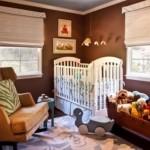 ιδέες με σοκολατί παιδικά δωμάτια10