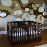 ιδέες με σοκολατί παιδικά δωμάτια11