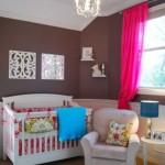 ιδέες με σοκολατί παιδικά δωμάτια13