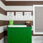 ιδέες με σοκολατί παιδικά δωμάτια14