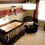 ιδέες με σοκολατί παιδικά δωμάτια15