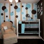 ιδέες με σοκολατί παιδικά δωμάτια18