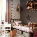 ιδέες με σοκολατί παιδικά δωμάτια21