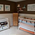 ιδέες με σοκολατί παιδικά δωμάτια22