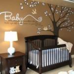 ιδέες με σοκολατί παιδικά δωμάτια23
