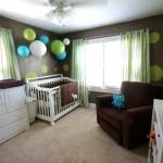 ιδέες με σοκολατί παιδικά δωμάτια24