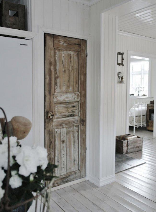 Ανακύκλωση παλιάς πόρτας10