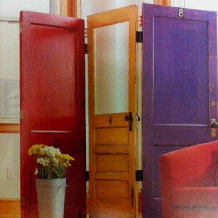 Ανακύκλωση παλιάς πόρτας13