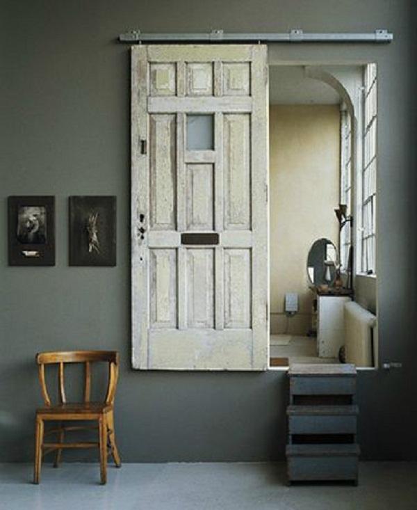Ανακύκλωση παλιάς πόρτας9