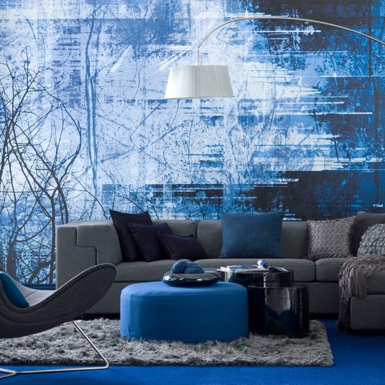 Ονειρικές Ιδέες σχεδιασμού για πολύχρωμα σαλόνια22