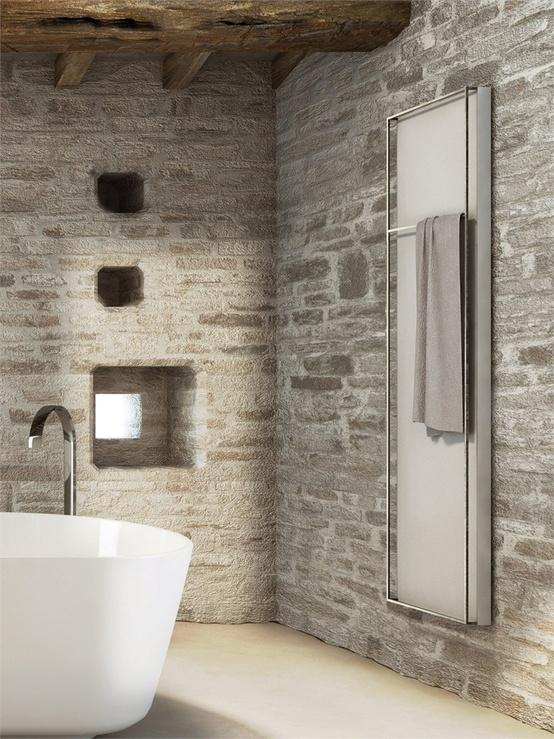 ιδέες σχεδιασμού μπάνιου από φυσική πέτρα12