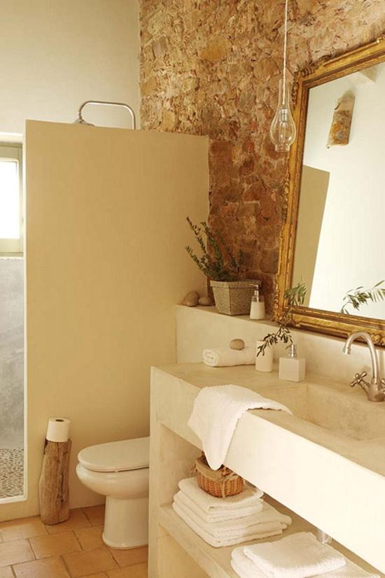 ιδέες σχεδιασμού μπάνιου από φυσική πέτρα28