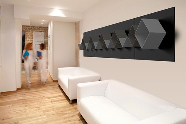 Μαγνητικός τοίχος με ράφια4
