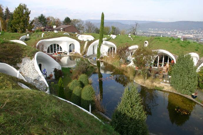 Οικολογικά σπίτια1