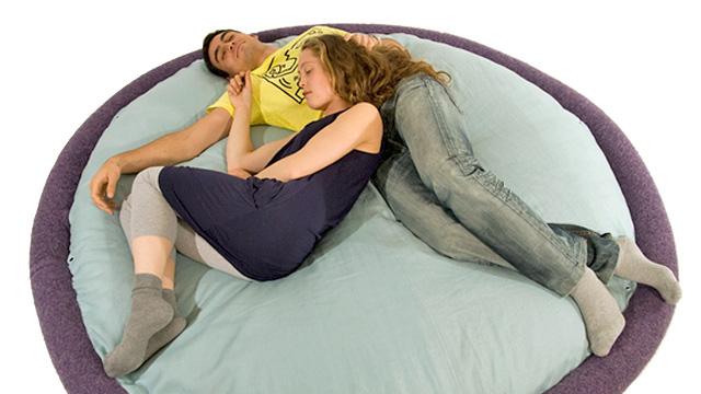 Πολυμορφικό μαξιλάρι