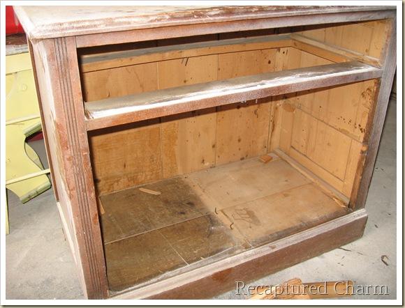 μετατροπή παλιού ντουλαπιού σε έργο τέχνης1