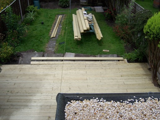 Diy κατασκευή ξύλινου deck3