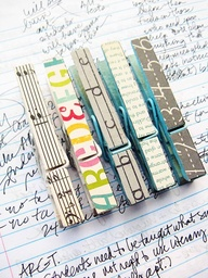 Washi tape Ιδέες διακόσμησης19