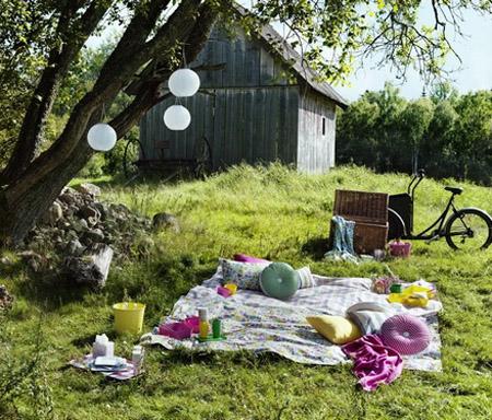 Υπέροχες ιδέες διακόσμησης κήπου3