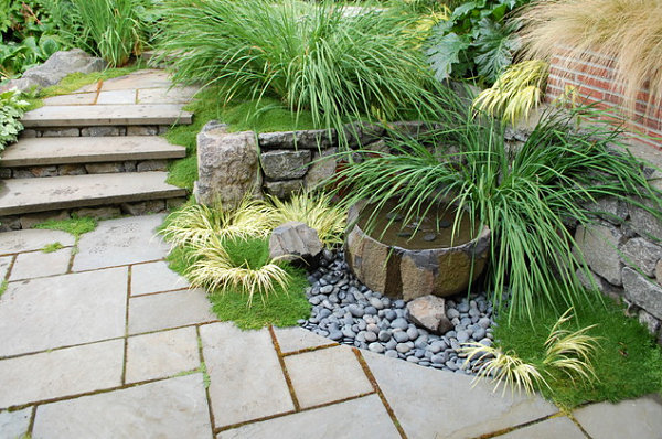 σχεδιασμός μικρής αυλής και κήπου10