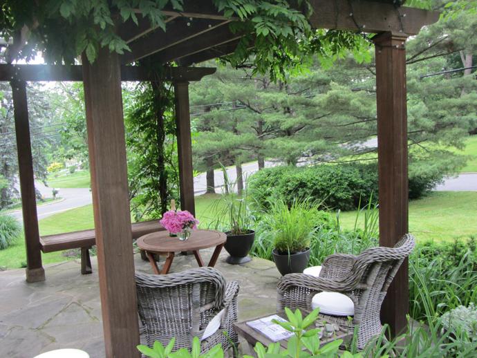 Edible Landscaping Ideas Design
