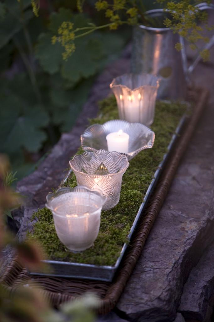 Καλοκαιρινές ιδέες για φωτισμό κήπου1