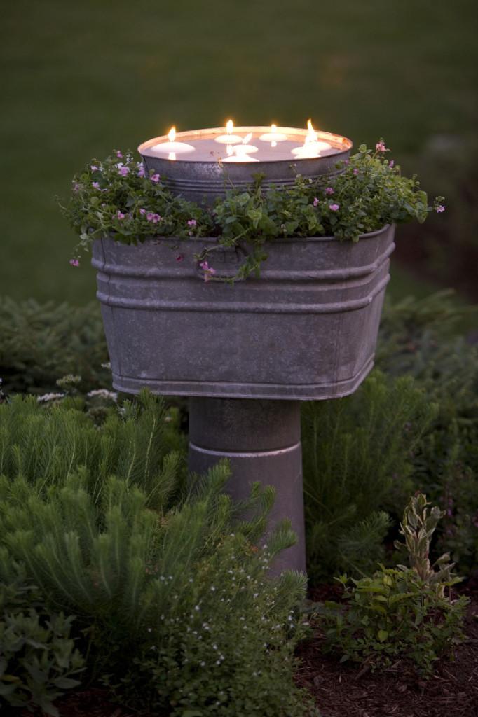 Καλοκαιρινές ιδέες για φωτισμό κήπου4