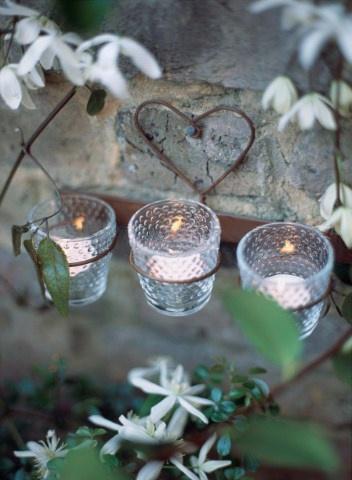 Καλοκαιρινές ιδέες για φωτισμό κήπου7