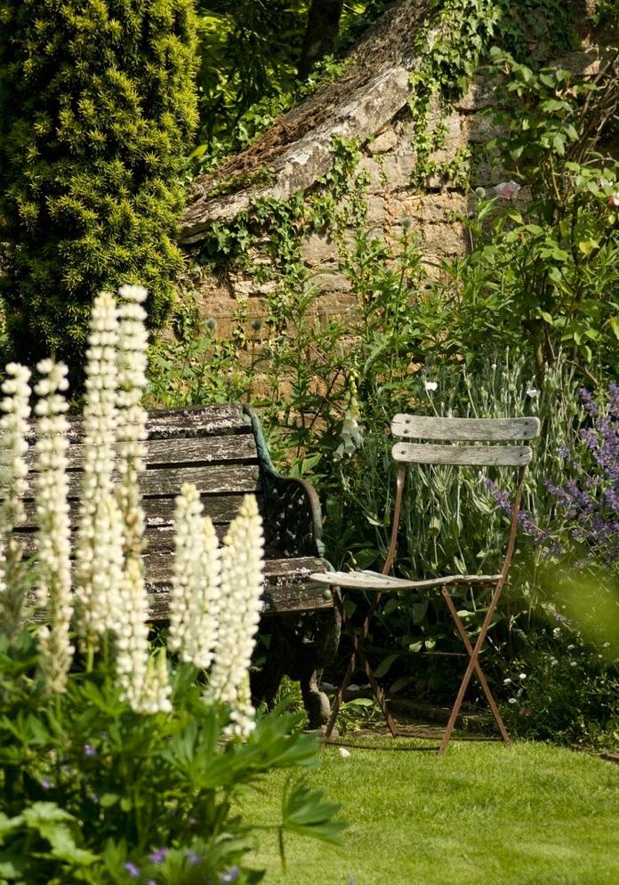 Σχεδιασμος κήπου μαγικές εικόνες1