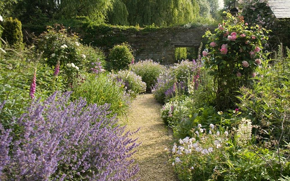 Σχεδιασμος κήπου μαγικές εικόνες5