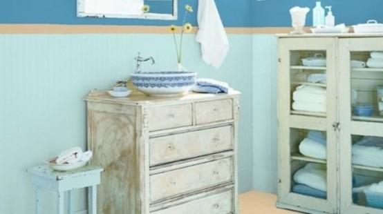 θαλασσινή διακόσμηση για υπνοδωμάτια και μπάνια11