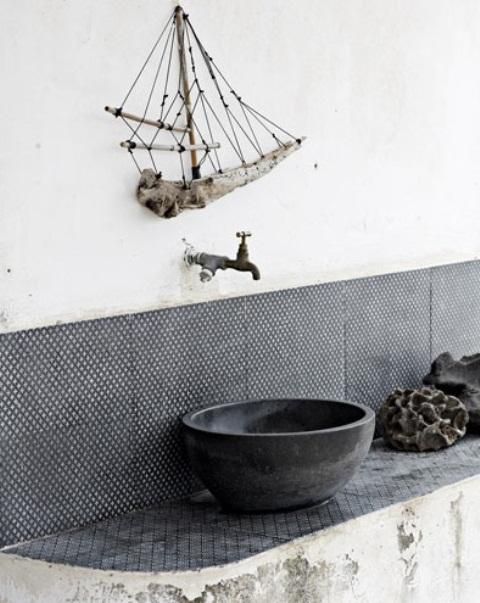 θαλασσινή διακόσμηση για υπνοδωμάτια και μπάνια12